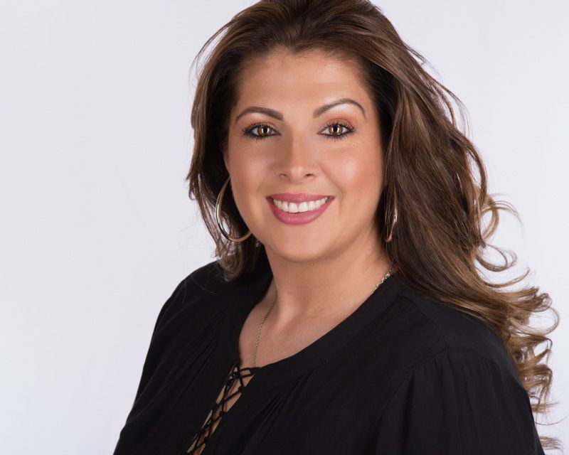Rachael Rodriguez, the Director of Maintenance at Linnemann Realty.