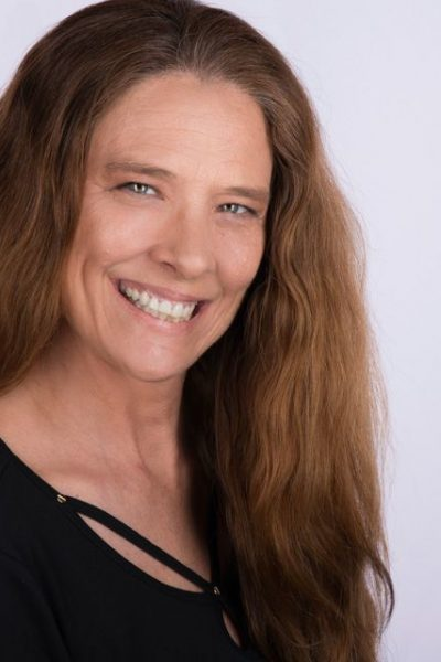 Carol Hall, a zone 2 client representative at Linnemann Realty.